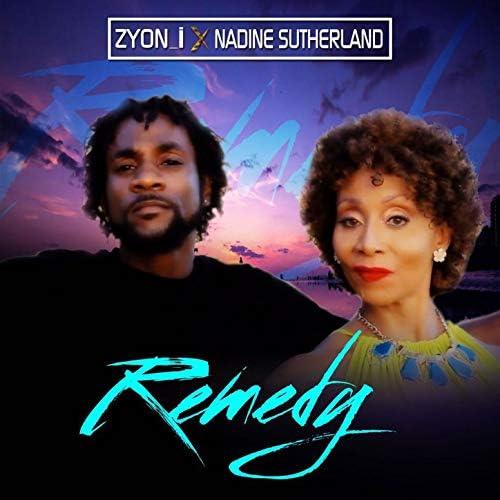 Zyon I feat. Nadine Sutherland