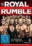 Royal Rumble 2017 [Alemania] [DVD]