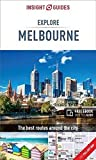 Insight Guides Explore Melbourne (Travel Guide with Free eBook) (Insight Explore Guides)