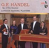Trio Sonatas - London Handel Players
