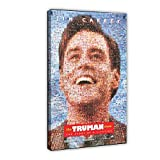 The Truman Show Classic 80s Movie Poster für Theater Room