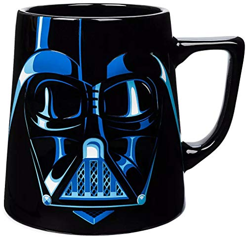 Star Wars Darth Vader Large Ceramic Coffee Mug 16 oz