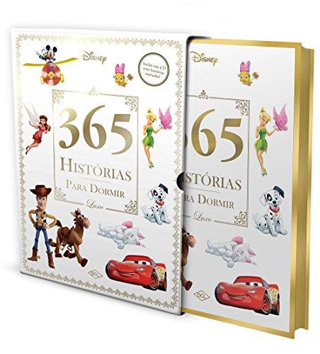 365 Historias Para Dormir Edição Luxo
