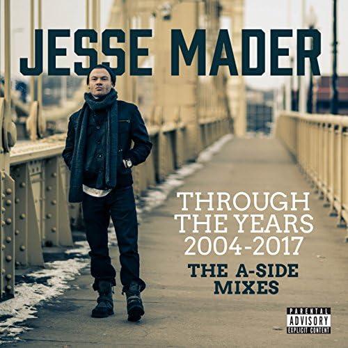 Jesse Mader