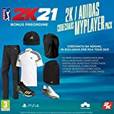 Zoom IMG-1 pga tour 2k21 playstation 4