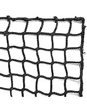 Aoneky Football Backstop Net, Sports Practice Barrier Net, Football Ball Hitting Netting, Football High Impact Net, Heavey Duty Football Containment Net