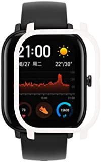 2019, ¡Nuevo! Reemplazo de PC Watch Case Cover Shell Frame Protector para Xiaomi Huami Amazfit GTS Watch, Estuche Protector Ultraligero