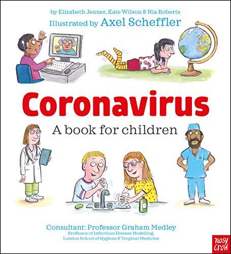 Coronavirus: A Book for Children (English Edition)