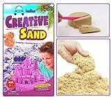 FunBlast Creative Sand for Kids - Kinetic Sand Kit for Kids Activity Toys