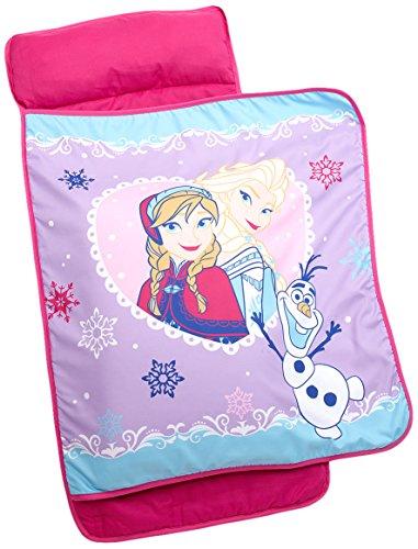 Disney pour enfant Nap Mat, la Reine des neiges Sisterly Love