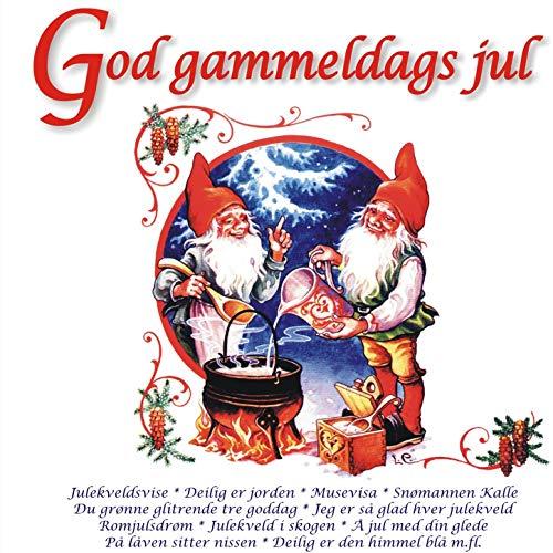 God Gammeldags Jul
