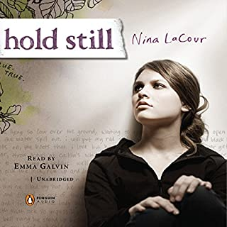 Hold Still cover art