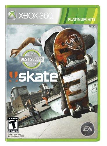 Electronic Arts Electronic Arts Skate 3 輸入版: アジア - Xbo×360