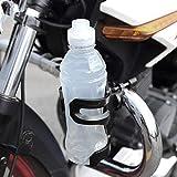 visionrabbit Crash Bar Water Bottle For BMW R1200GS F800GS Harley KTM Motorbike Guard Drinking Cup Bracket Holder Motorcycle Bike Accessories Trendy_93