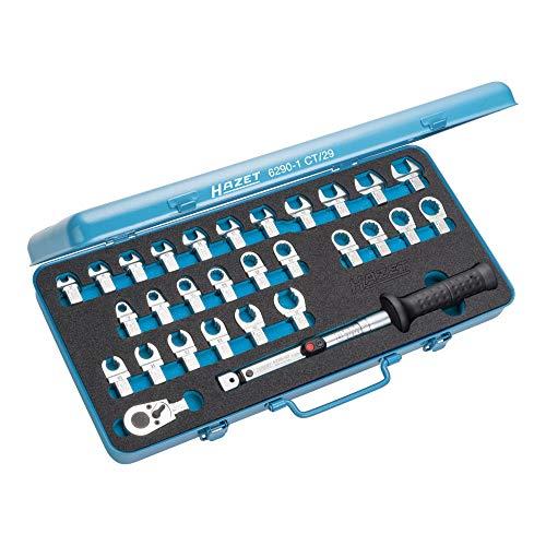 HAZET 6290-1CT/29 Hazet Drehmoment-Werkzeug-Sortiment