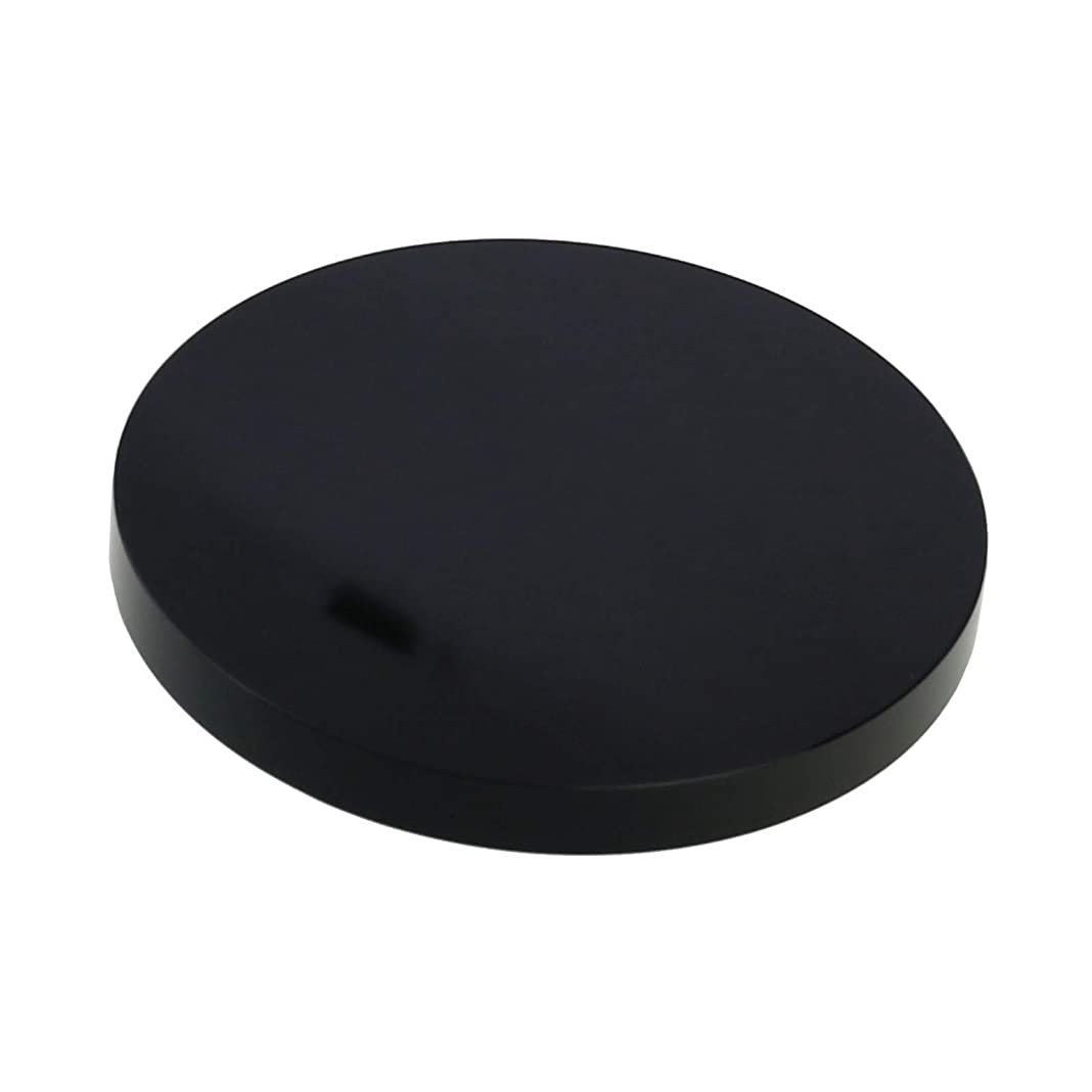 Vranky 4.7 インチ 12cm 黒曜石 スクライング ミラー アルケミー/ヨガ エネルギー