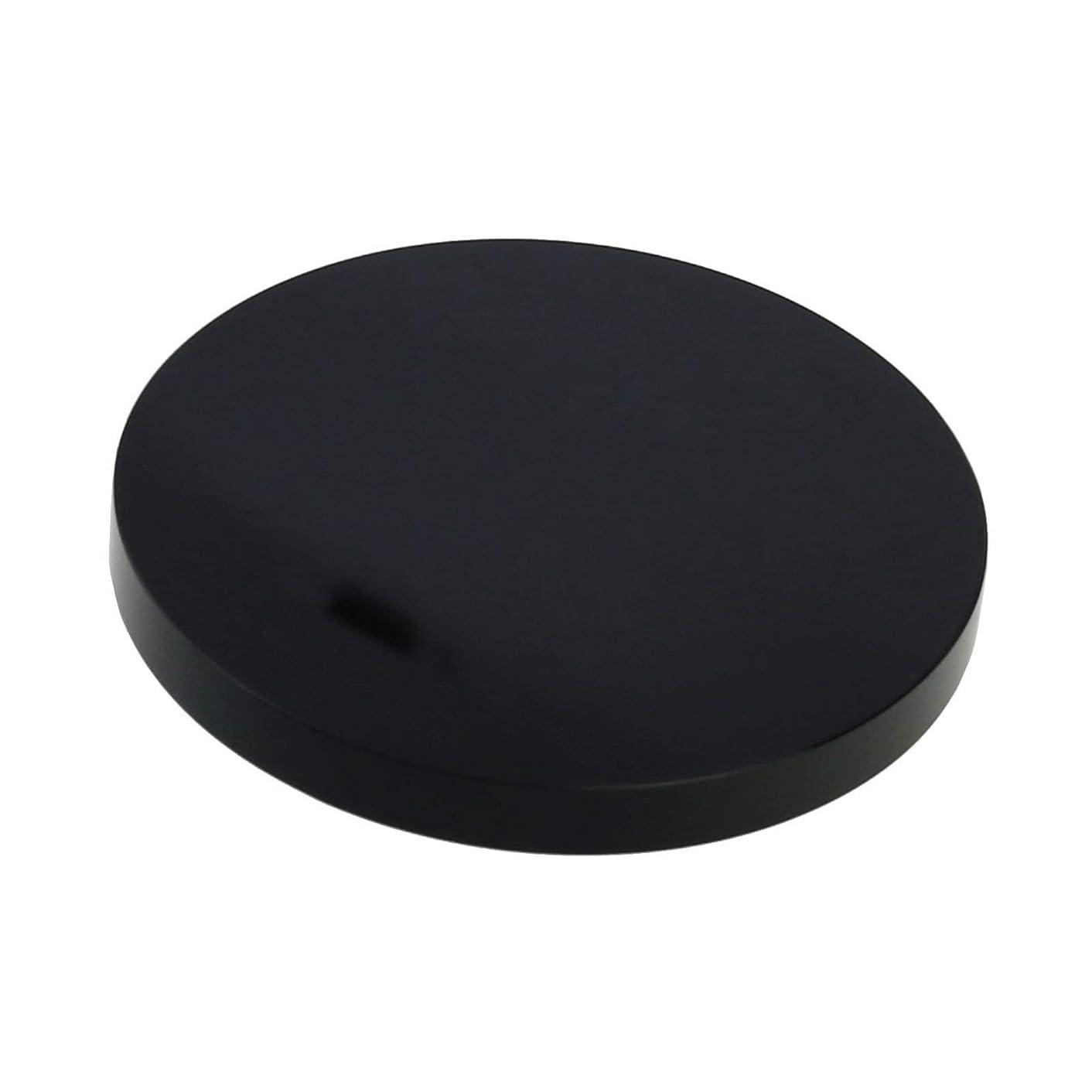 優遇閉じるホイッスルVranky 4.7 インチ 12cm 黒曜石 スクライング ミラー アルケミー/ヨガ エネルギー