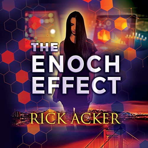 The Enoch Effect cover art