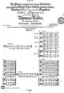 Short Service in the Dorian Mode - Score