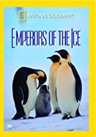 National Geographic: Emperors [DVD]