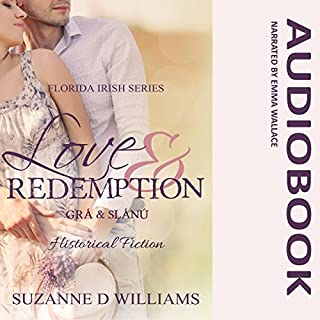 Love & Redemption cover art