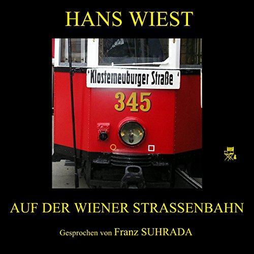 Auf der Wiener Straßenbahn Titelbild