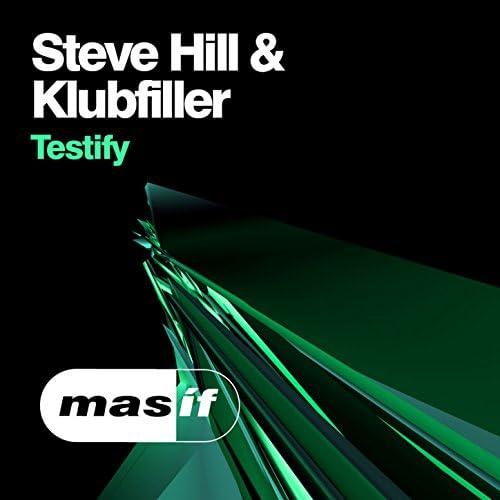 Steve Hill & Klubfiller