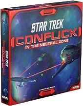 WizKids Star Trek: Conflick in The Neutral Zone