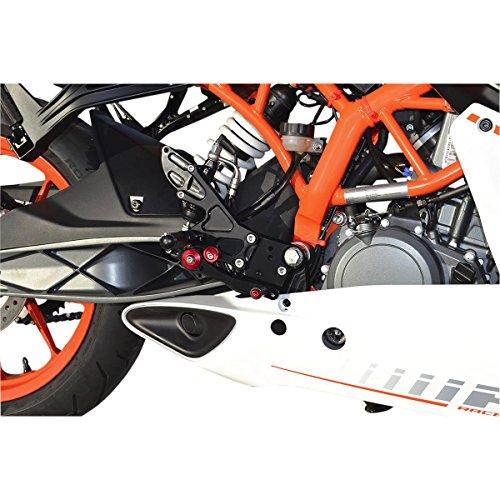 ventilador ktm fabricante Hotbodies Racing