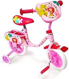 Tarta De Fresa ストロベリーケーキバイク - andadora 10 SAICA Toys 6952