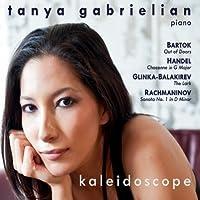 Kaleidoscope by Tanya Gabrielian