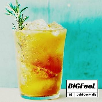 Cold Cocktails 2
