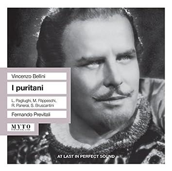 Bellini: I puritani (Recorded 1952)