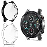CAVN Screen Protector Compatible with Honor Magic Watch 2