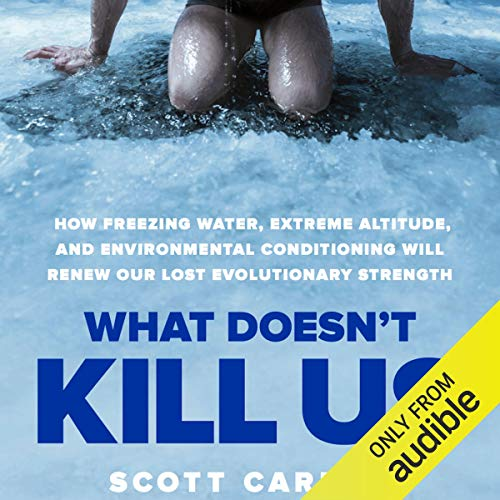 What Doesn't Kill Us Titelbild