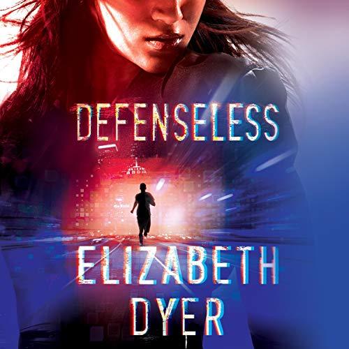 Defenseless cover art