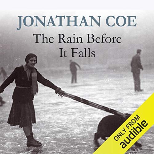 The Rain Before It Falls cover art