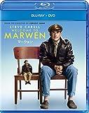 マーウェン ブルーレイ+DVD[Blu-ray/ブルーレイ]