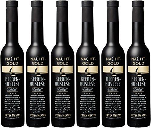 Nachtgold Beerenauslese, 6er Pack (6 x 375 ml)