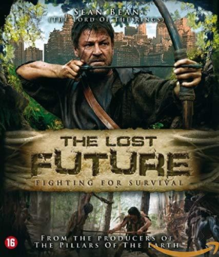 BLU-RAY - Lost Future The (1 BLU-RAY)