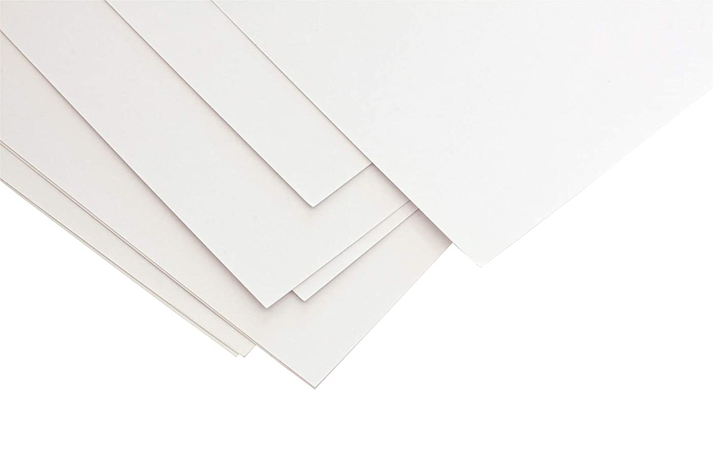 Jack Richeson 100822 90# Bulk Drawing Paper 12x18 475 Sheets
