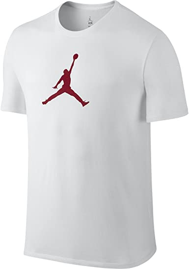 NIKE Michael Jordan Jumpman Dri-fit tee Camiseta de Manga Corta Hombre