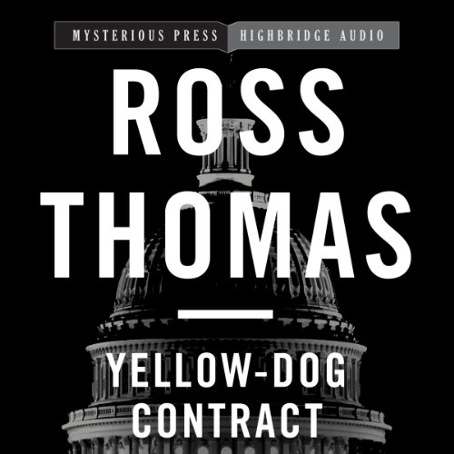 Yellow-Dog Contract Titelbild