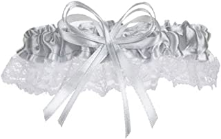 Best silver prom garters Reviews