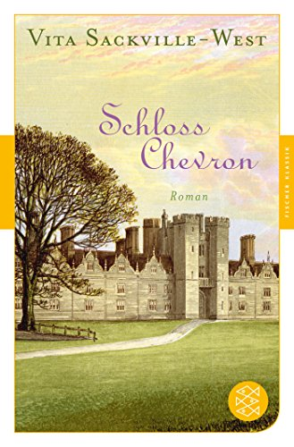 Schloss Chevron: Roman