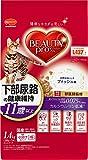 ビューティープロ キャット 猫下部尿路 11歳 1.4Kg