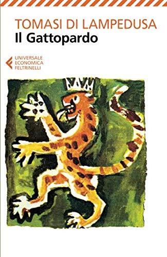 Il Gattopardo (Итальянское Издание)