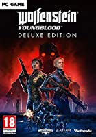 Wolfenstein Youngblood Deluxe Edition (PC DVD) (輸入版)