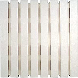 Craftmade CL-DW Designer Loud 2 Note Door Chime for Larger Homes, Designer White (7.88