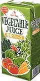 ゴールドパック 野菜ジュース 有塩(1L*6本入)